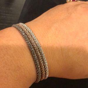 Jewelry - 3 magnetic closure bracelet